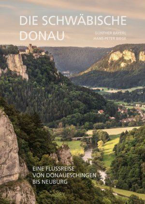 Donau-Layout-Umschlag